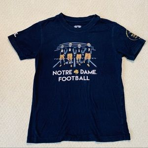 NOTRE DAME The Shirt 2017 - Youth Small